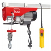 Таль электрическая РА 250кг 220В