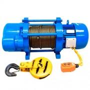 Лебедка электрическая 2 т. CD-1000A 380В