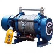 Лебедка электрическая 600 кг. CD-300A 380В