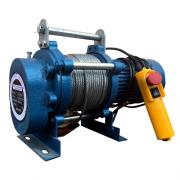 Лебедка электрическая CD-300A 220В