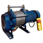 Лебедка электрическая CD-500A 220В