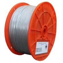 Трос стальной DIN 3055 3,0 мм