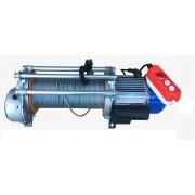 Лебедка электрическая CD-750A -100м.  220В